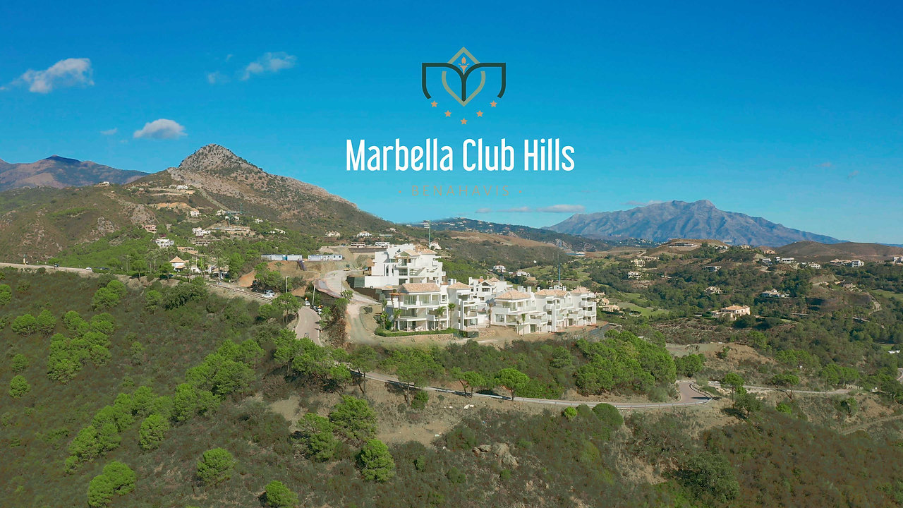 Real Estate Marbella Club Hills