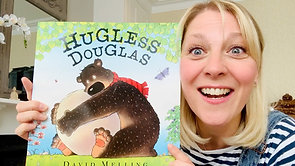 Hugless Dougless