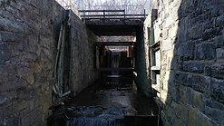 Shelton Canal Lock