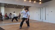 toshiyuki dance