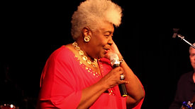 Dorothy Moore - Funny How Time Slips Away