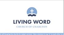 Sunday, September 13, 2020 Service