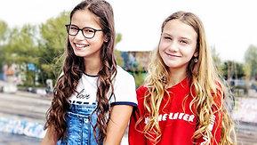 Caya & Giulia