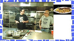 Karvouna Sessions Presents the Tselementes Series - Omelettes!