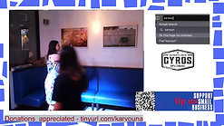Karvouna Sessions presents The Mic with Jaiya Victoria