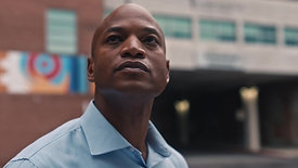 """Wes Moore, """"A Different Way"""""""
