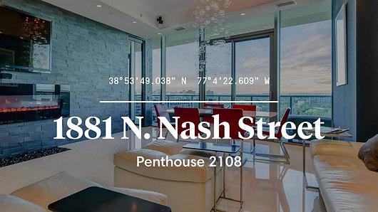 1881 Nash St Arlington VA