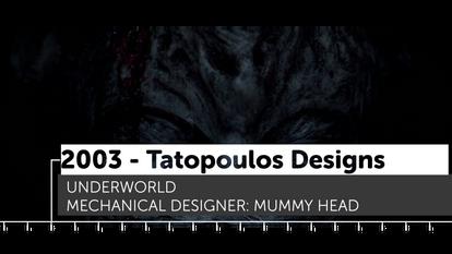 Underworld (Mummy)