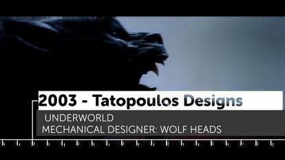 Underworld (Wolf)