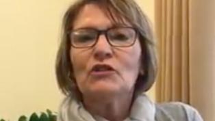 Social Media Vortrag - Helga Bender
