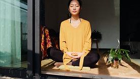 Zen Maditation