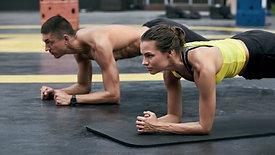Hiit Couple Workout