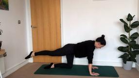 G-ILATES Pilates | Postnatal Class | 10.03.21