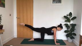 G-ILATES Pilates | Full body | 02.07.21