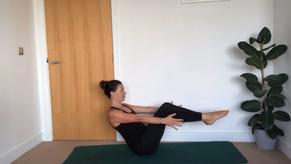 G-ILATES Pilates | Full body + extra core | 20.07.21