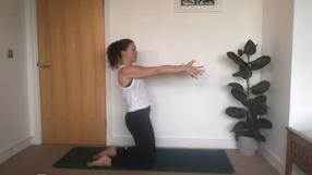 G-ILATES Pilates | Intro to Prenatal Pilates | 30.05.21