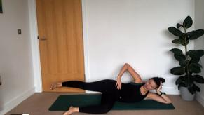 G-ILATES Pilates | Prenatal Class | 18.08.21