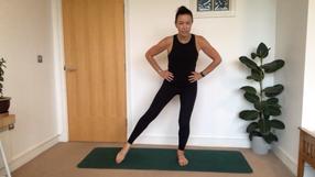 G-ILATES Pilates | Full body | 18.06.21