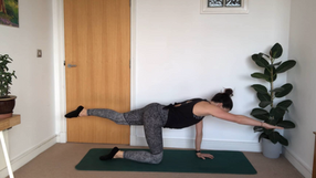 G-ILATES Pilates | Introduction to Postnatal Pilates