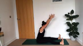 G-ILATES Pilates | Full body | 15.09.21