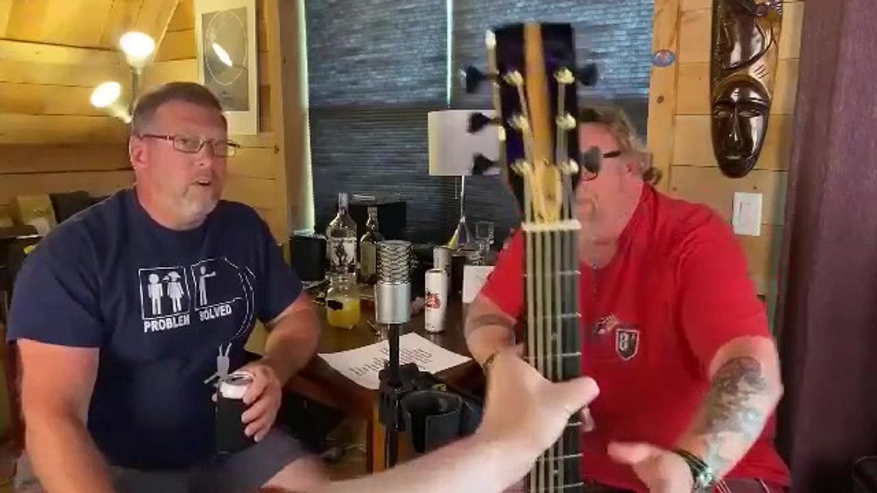 James Martin Guitar Review by J.P.Cormier