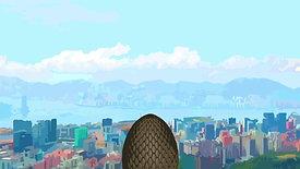 WILL JOSEPH COOK - THE DRAGON Animated Countdown