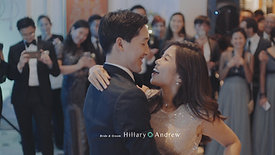 Hong Kong wedding  |  Hillary & Andrew