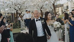 Bali  |  Wedding Film  |  Sandy & Tommy