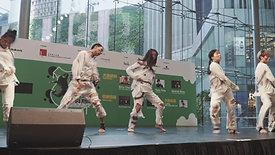 Highlight - HKFYG Dance show