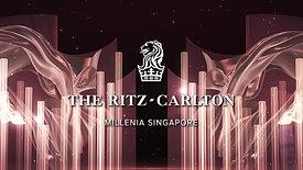 The Ritz-Carlton, Millenia Singapore Bridal Show 2019