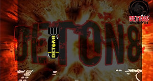 DETON8 LIVE