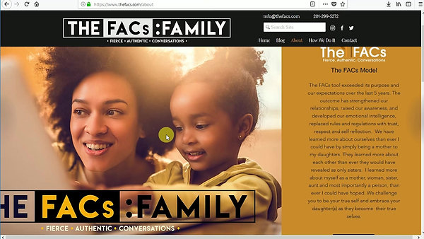 The Facs Family
