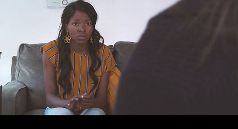 Florence Babatunde's Official Reel