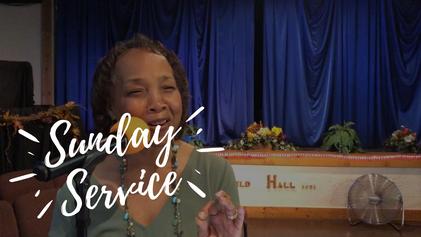 October 25th 2020 | Sunday Service