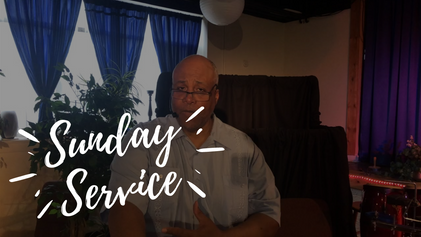 March 28th 2021 | Sunday Service