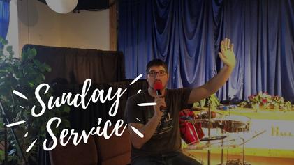 March 21st 2021 | Sunday Service