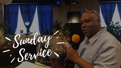 November 1st 2020 | Sunday Service