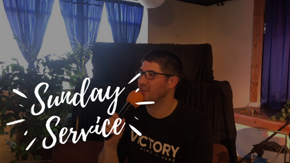 March 7th 2021 | Sunday Service