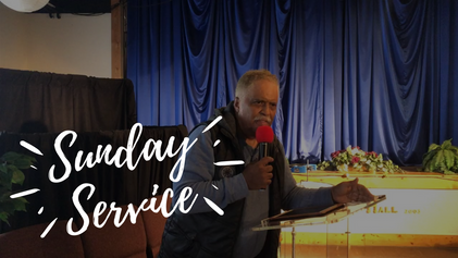 March 14th 2021 | Sunday Service