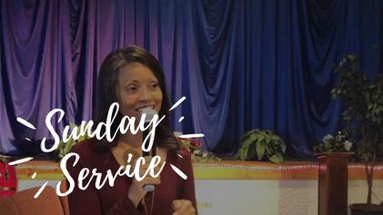 May 24th 2020   Sunday Service   SOS Ministry Church