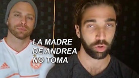 'La Madre De Andrea'