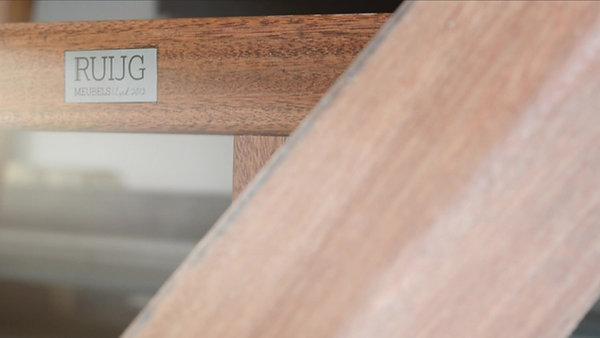 Bekijk hier hoe wij een RUIJG-meubel maken!