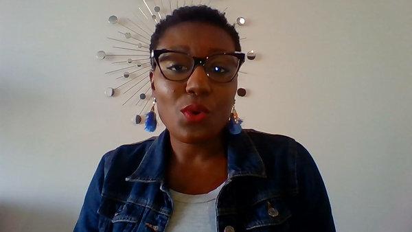 Sade M Client Testimonial