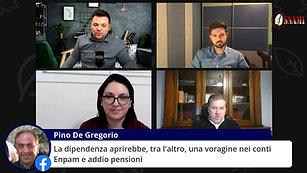4 chiacchiere con.... Angelo Testa, Presidente Nazionale SNAMI