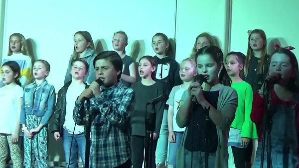 Grade 3 Concert