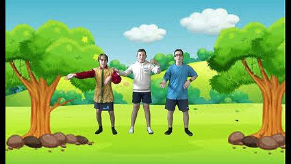 6D Tex, Josh, Jayde