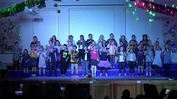 Grade 2 Concert
