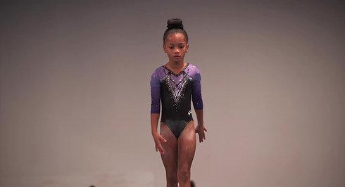 Perfection Gymnastics