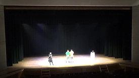 2020.9.20 高校演劇祭(川越西)