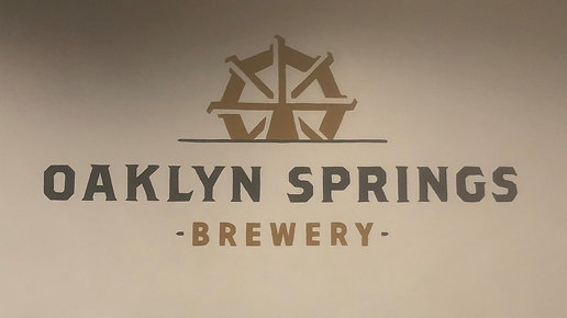 Oaklyn Springs Brewery
